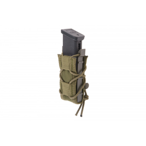 Modular TC + pistol dėtuvės laikiklis - olive