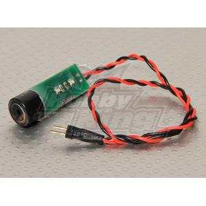 Hobby King Battery Monitor 1S