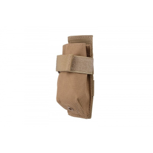 Universal MINI pouch (open) - tan