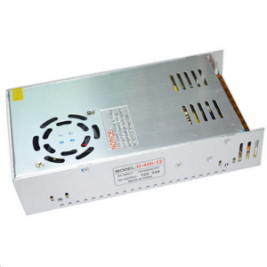 220V to 12V 30A 360W Switch Power Supply Driver for LED Strip Light Display