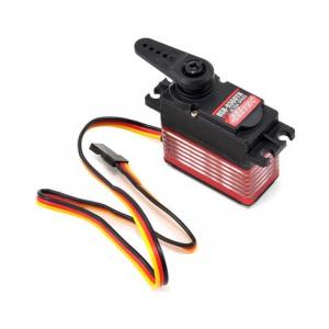 Hitec HSB-9360TH High Speed Brushless Titanium Gear Servo w/PAD (High Voltage)