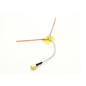 1.2GHz 120° Flying V Antenna (SMA)
