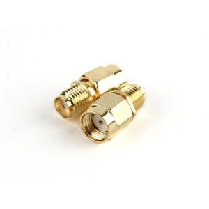 SMA Jack < - > RP-SMA Plug Adapter