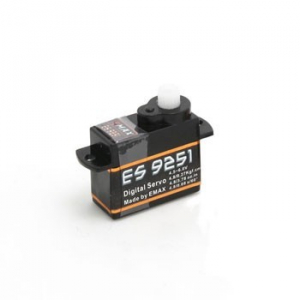 ES9251(2.5g) Digital Servo