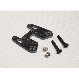 Front Shock Tower (glass fiber) - 110BS, A2029 and A2035