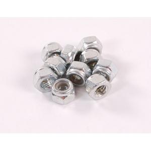 Hex locknuts M3 1pc