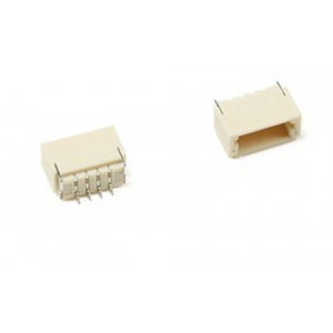 JST-SH 4Pin Socket (Surface Mount)