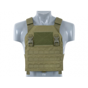 BUCKLE UP SHOOTER PLATE CARRIER - OLIVE [8FIELDS]