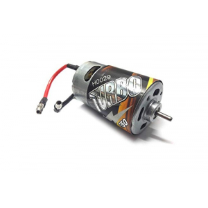 VRX Racing: 550 Brushed Motor 1pc - H0029