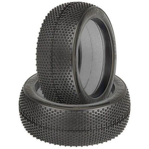 Pro-Line 1/8 Buggy Inside Job Tires, M2