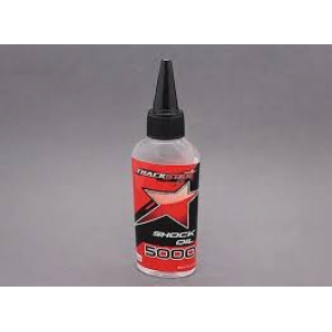 TrackStar Silicone Shock Oil 5000cSt (60ml)