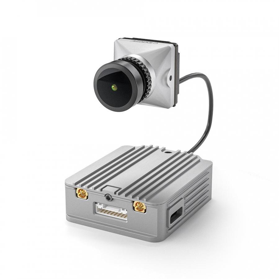 Caddx Polar Micro Digital FPV Air Unit Camera Kit Silver