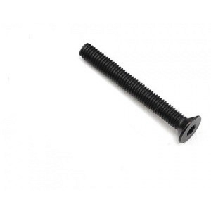 Tekno 3x25mm Flat Head Hex Screw