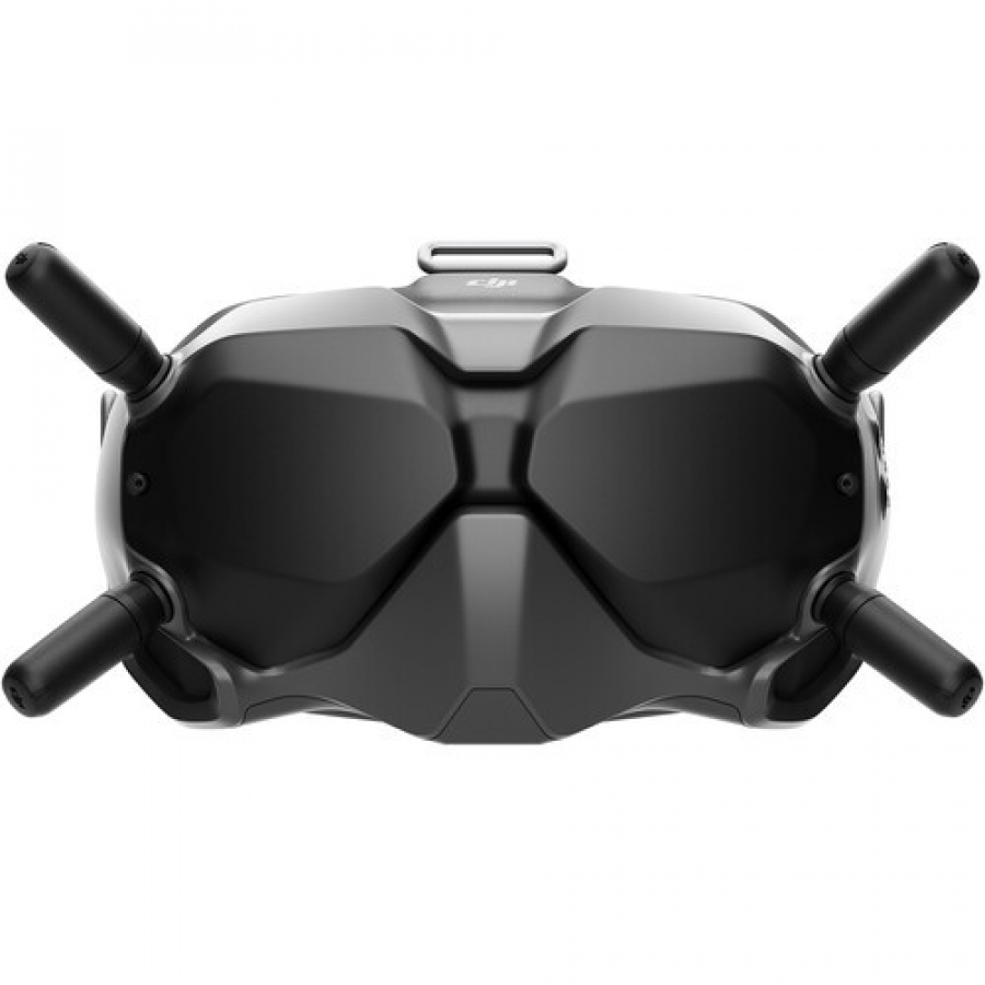 DJI FPV Goggles V2 video akiniai HD