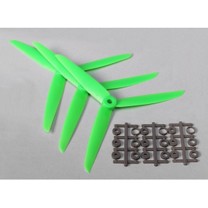Three blade 7x3.5R propeller dešinininis