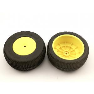 "Sumontuotos Pro-Line Blockade SC 2.2""/3.0"" Short Course Truck Tires (4 vnt.) (M3) su 95% likučiu"