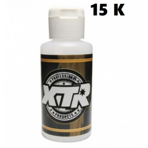 Silicone Diff Oil 15,000cst 100ml RONNEFALK Edition