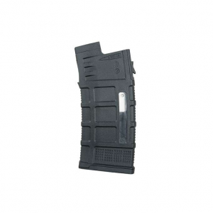 300-ROUND AUG RIFLE MAGAZINE - BLACK [BATTLEAXE]