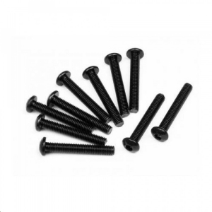 M3x20mm Hex Socket Cap Screw (10pcs)