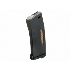 150RD MID-CAP POLYMER MAGAZINE FOR AR-15/M4 - BLACK [BATTLEAXE]