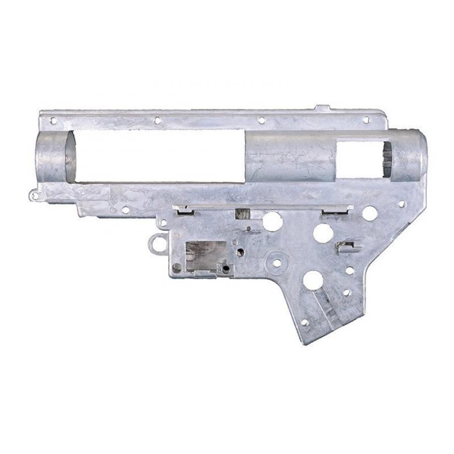 Reinforced Gearbox V.2 8mm Skeleton