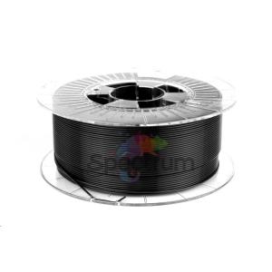 Filament PLA 1.75mm DEEP BLACK 1kg (RAL 9017)