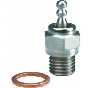 LRP Platinum/Iridium R4 standartinė pakaitinimo žvakė