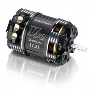 Motor XeRun V10 17.5T G3