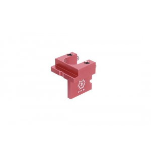 Gearbox reinforcement system for the M4/M16 replicas family - H-Clamp