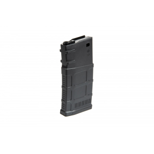 Mid-Cap 200 BB Magazine for SR25 Replica – Black