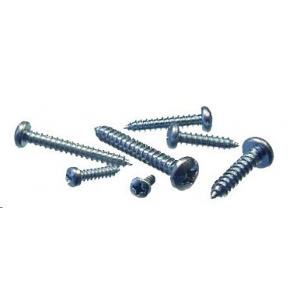 Pan head tapping screw 2,2 x 9,5 MP-JET (1 pc.)