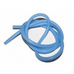 Fastrax Silicone Fuel Tube Blue