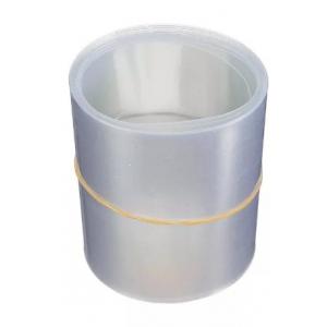 95mm Heat Shrink Tubing - Transparent (1m)