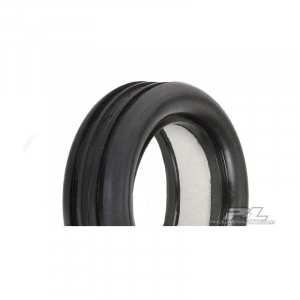 "4-Rib 2.2"" 2WD M4 (Super Soft) Off-Road Buggy Front Tires"