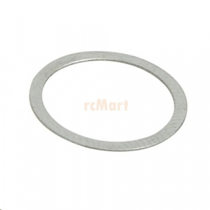 3Racing (#3RAC-SW12) Stainless Steel 12mm Shim Spacer 0.1/0.2/0.3m Thickness