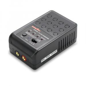 Ultra Power UP4AC PLUS 30W AC LiPo Baterijų Pakrovėjas