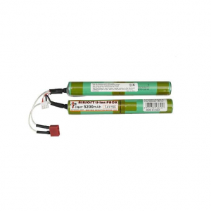 BATTERY LI-ION 5200MAH 7,4V 15C T-CONNECT [IPOWER]
