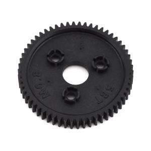 Traxxas 58T Spur Gear (0.8 Metric Pitch)
