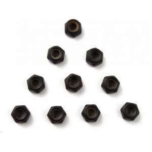 M3 Lock Nut (10pcs) - S10