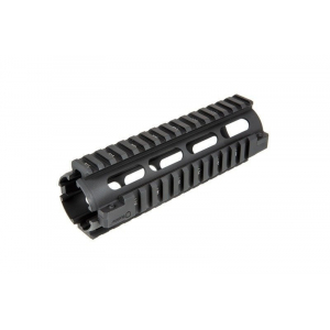 AR15 Carbine Quad Rail