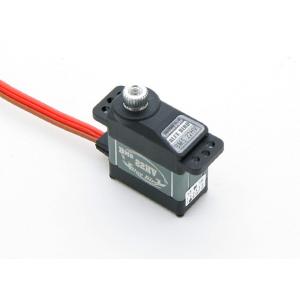BMS-22HV High Voltage Micro Servo (Metal Gear) 2.5kg / .05sec / 15.2g