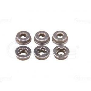 Plieniniai guoliai 7mm - SHS