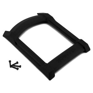 Traxxas X-Maxx Roof Skid Plate (Black)