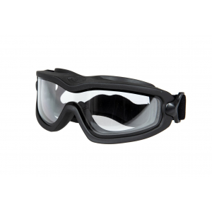 V2G-PLUS Clear Goggles