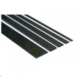 Anglies pluošto plokštelė 2.0x10.0x1000mm