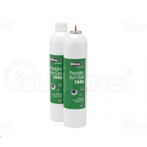 Abbey 144a - 700ml Green Gas Airsoft Dujos