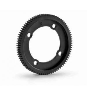 Composite Center Diff Spur Gear 81T / 48