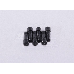 Shaft for diff.bevel gear S (6pc) - 110BS, A2003T, A2029 and A2035