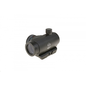 Compact Reflex Sight Replica - Black