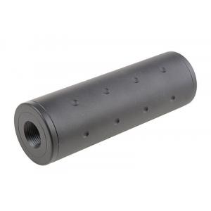 VLT type sound attenuator